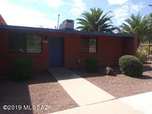 350 N Silverbell Road, 112, Tucson, AZ 85745