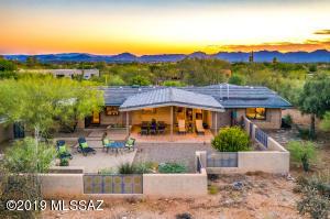 2225 E Camino El Ganado, Tucson, AZ 85718