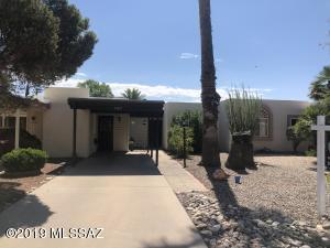 1347 S Desert Meadows Circle, Green Valley, AZ 85614