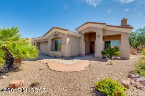 1761 E Bunting Road, Green Valley, AZ 85614
