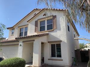 4907 E Chickweed Drive, Tucson, AZ 85756