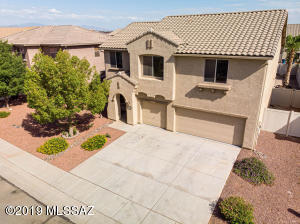 21149 E Prospector Place, Red Rock, AZ 85145