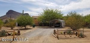 10391 W Mars Road, Tucson, AZ 85743