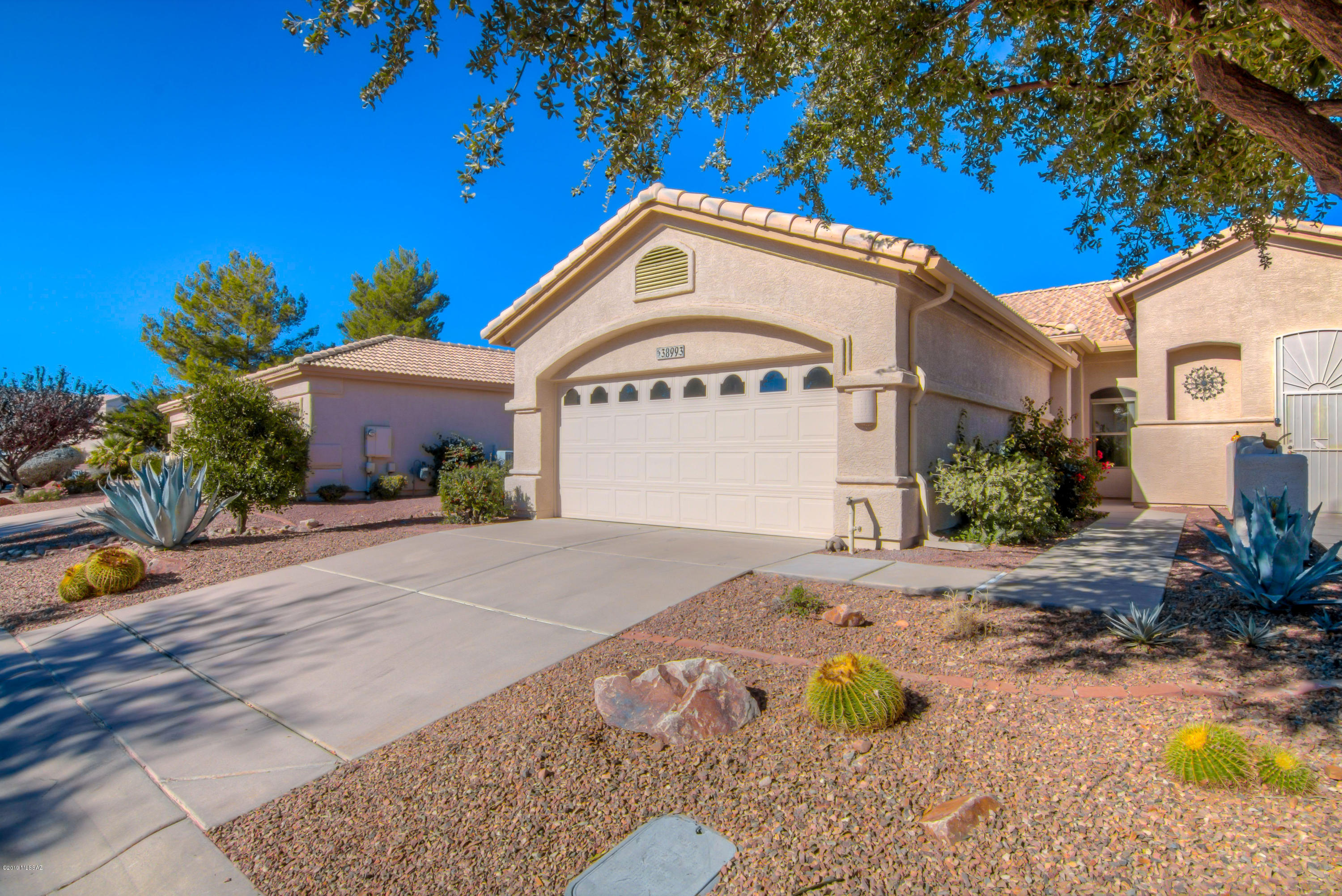Photo of 38993 S Serenity Lane, Tucson, AZ 85739