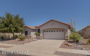 7660 W Copper Crest Place, Tucson, AZ 85743