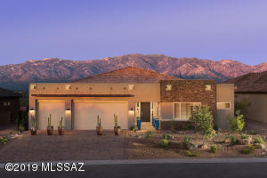 13250 N Velvetweed Court, Oro Valley, AZ 85755