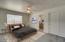 Virtual Staging / Master Bedroom