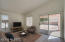 Virtual Staging / Family Room