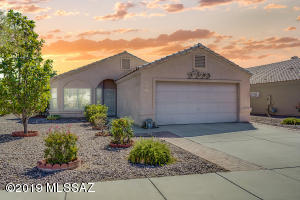1910 N Santa Cecilia, Green Valley, AZ 85614