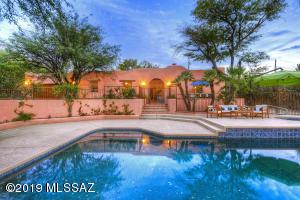 5408 E Presidio Road, Tucson, AZ 85712