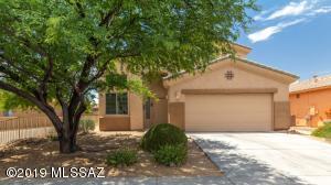 2171 N Avenida Tabica, Green Valley, AZ 85614