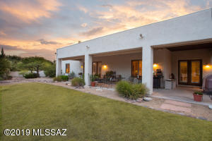 12630 E Cape Horn Drive, Tucson, AZ 85749