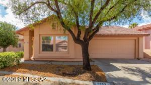 9942 N Woodstone Trail, Tucson, AZ 85742