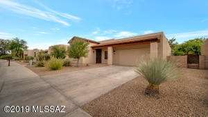 8060 N Painted Feather Drive, Tucson, AZ 85743