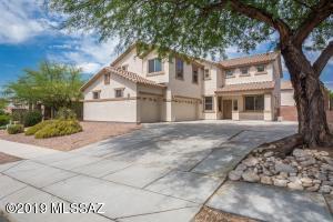 4937 N Louis River Way, Tucson, AZ 85718