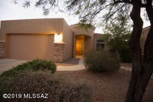 5999 N Campo Abierto, Tucson, AZ 85718