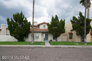 130 N Forgeus Avenue, Tucson, AZ 85716