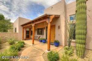 4967 E Garrison Court, Tucson, AZ 85712