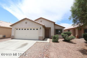 5091 N River Song Lane, Tucson, AZ 85704