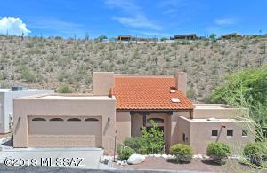 4260 N Summer Set Drive, Tucson, AZ 85750