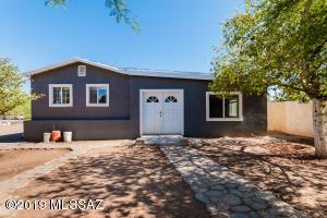 1609 E Silverlake Road, Tucson, AZ 85713