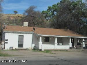 1072 N Bankerd Avenue, Nogales, AZ 85621