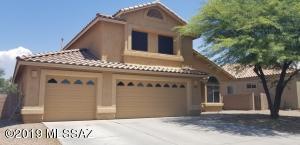 6575 S Lantana Vista Drive, Tucson, AZ 85756