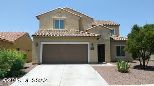 34312 S Garrison Lane, Red Rock, AZ 85145
