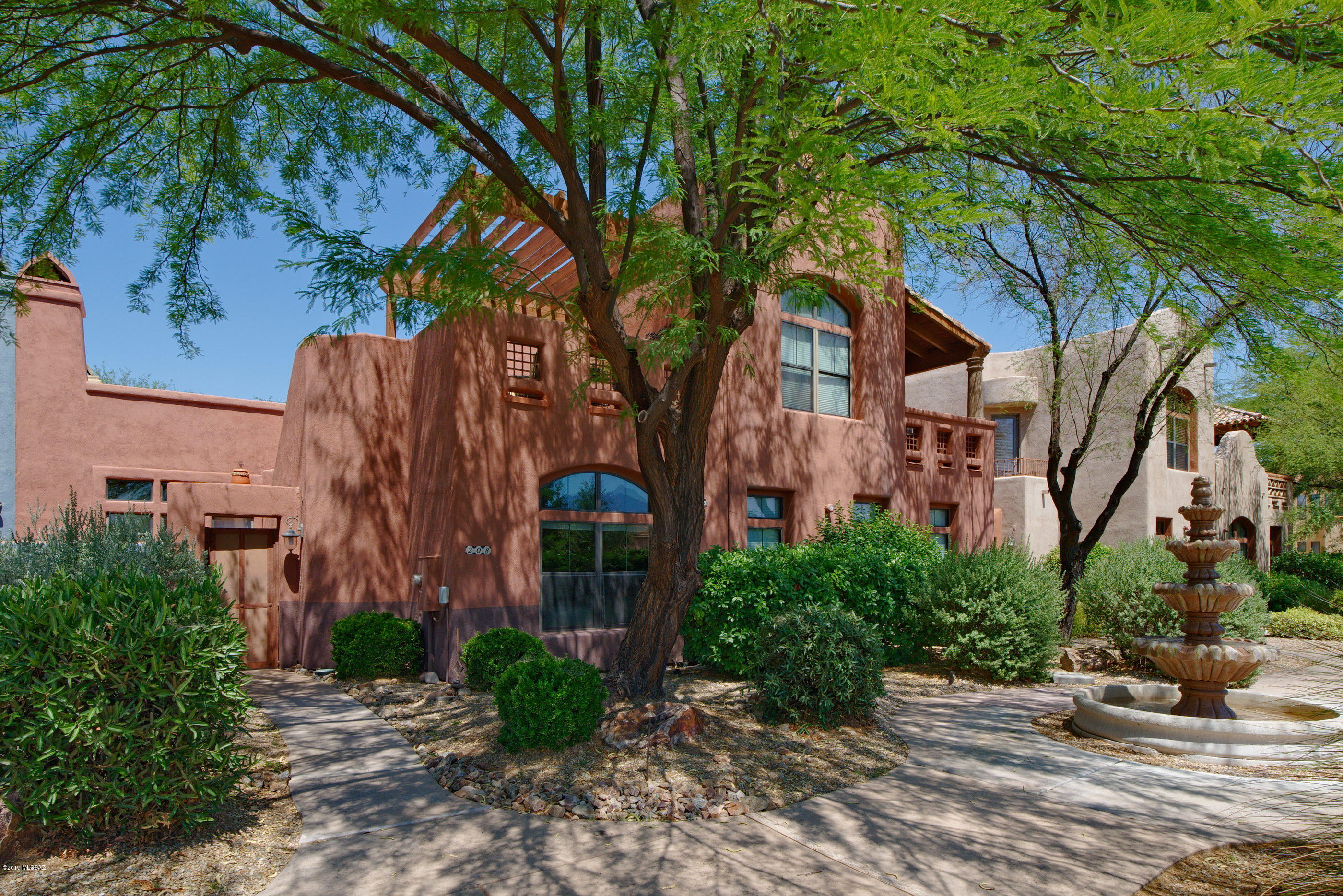 Photo of 208 Post Way, Tubac, AZ 85646