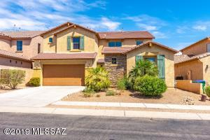 Welcome to 782 W Camino Curvitas. Expansive 3384 sq ft with 4BR/3BA + flex rm + loft.