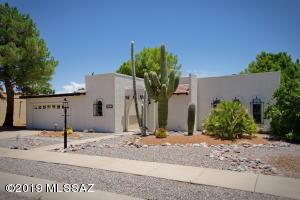 161 E Paseo De Golf, Green Valley, AZ 85614