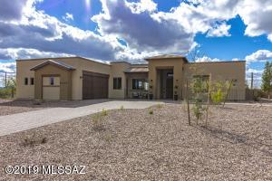 One of six Designs we build in Dove Mountain!