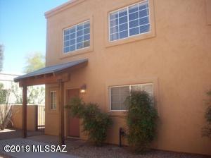 500 N Forgeus Avenue, 102, Tucson, AZ 85716