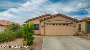 5600 W Sunset Vista Place, Marana, AZ 85658
