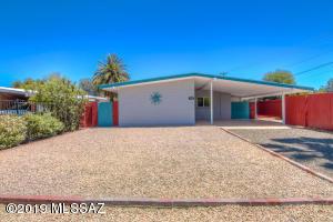 602 N Palo Verde Boulevard, Tucson, AZ 85716