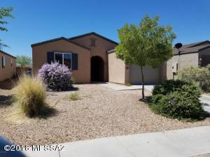 5210 E Desert Straw Lane, Tucson, AZ 85756