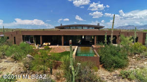 259 E Dusty View Drive, Oro Valley, AZ 85755