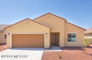 21535 E Prospector Place, Red Rock, AZ 85145