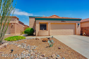 570 W Union Bell Drive, Green Valley, AZ 85614