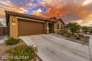 4825 W Willow Wind Way, Tucson, AZ 85741