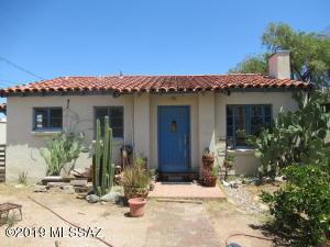 23 E Adams Street, Tucson, AZ 85705