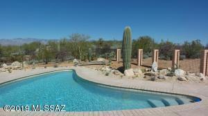 11830 E Calle Javelina, Tucson, AZ 85748