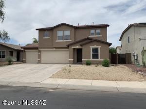 10111 N Blue Crossing Way, Tucson, AZ 85743