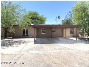 2250 E Copper Street, Tucson, AZ 85719