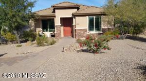10245 S Rose Wagon Way, Vail, AZ 85641