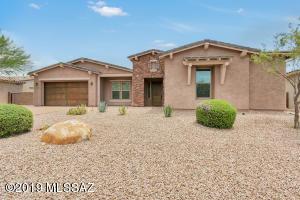 3956 N Foothills Club Loop Loop, Tucson, AZ 85750