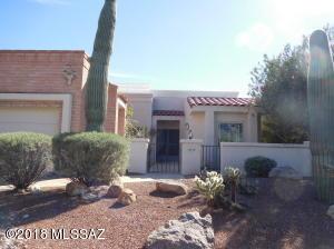 4170 E Aquarius Drive, Tucson, AZ 85718