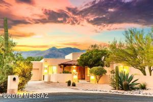 12325 E Danalyn Place, Tucson, AZ 85749