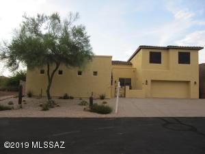 13803 E Sage Hills Drive, Vail, AZ 85641