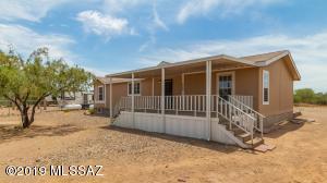 8945 W Bopp Road, Tucson, AZ 85735